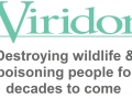 viridor-destroying