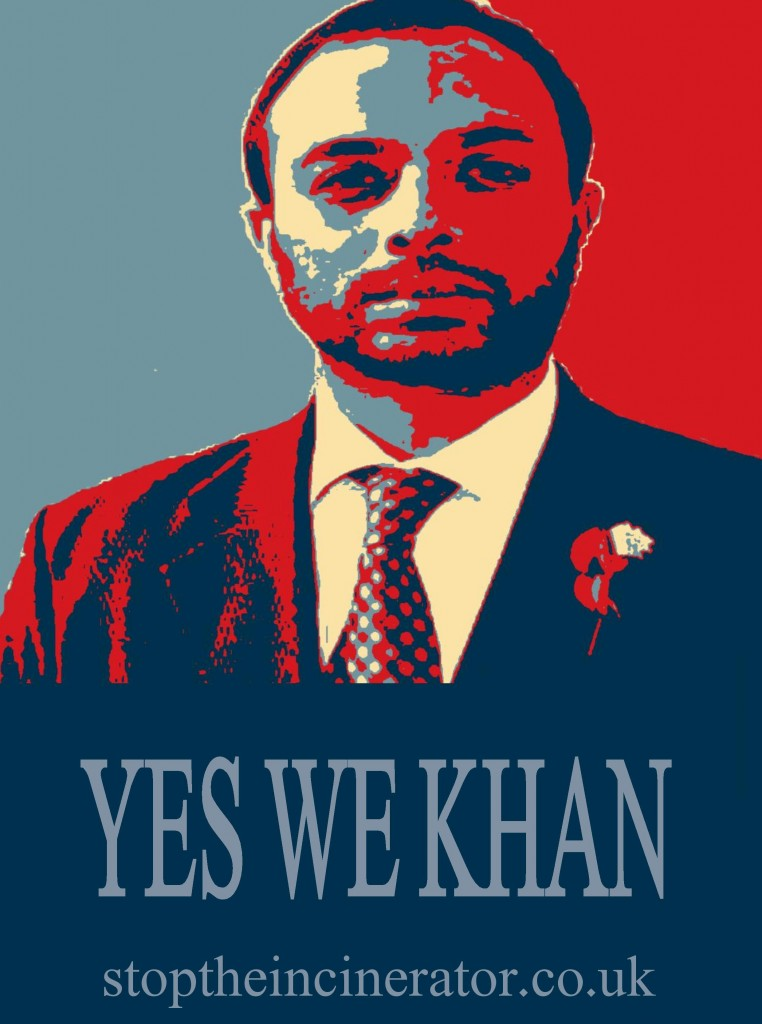 yes we khan franklin font